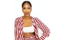 Tiwa Savage Reveals She's Being Blackmailed Over Her Sex Tape