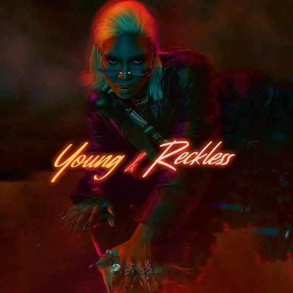 Veeiye – Young and Reckless (EP)