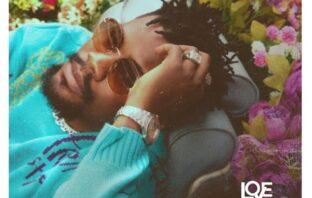 Ycee – Love Drunk (EP)